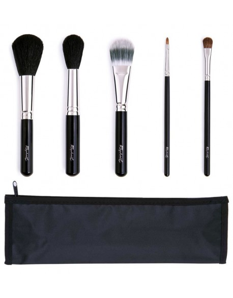 Kit de pinceaux maquillage