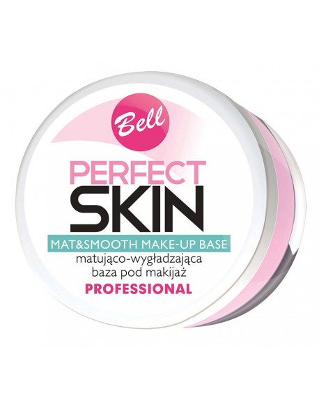 Base de teint lissante et fixante Perfect Skin