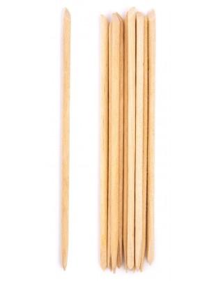 10 bâtonnets manucure