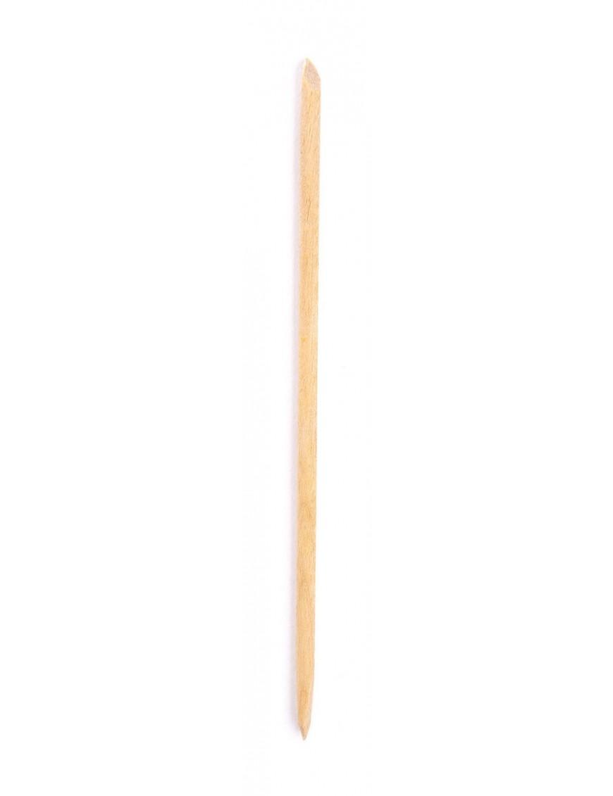 Bâtonnet manucure en bois