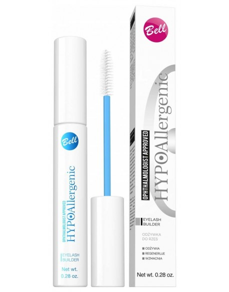 Mascara transparent - soin