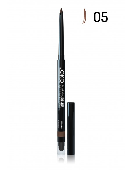 Crayon eye-liner automatique moka