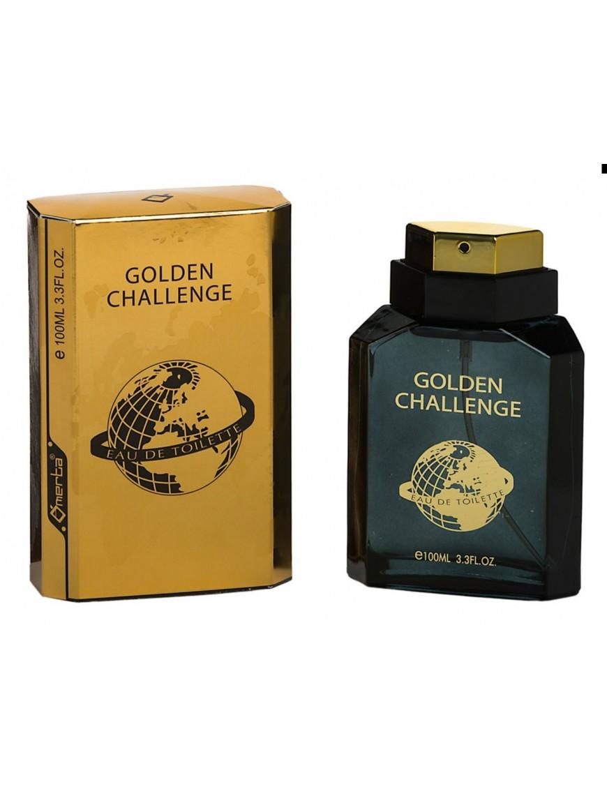 Golden Challenge