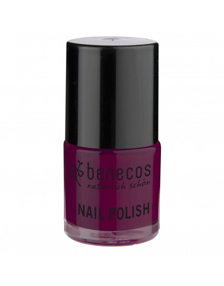 Vernis à ongles 5-free orchidée sauvage