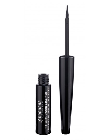 Eye-liner liquide naturel