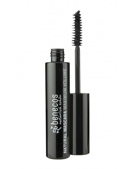 Mascara maximum volume naturel noir