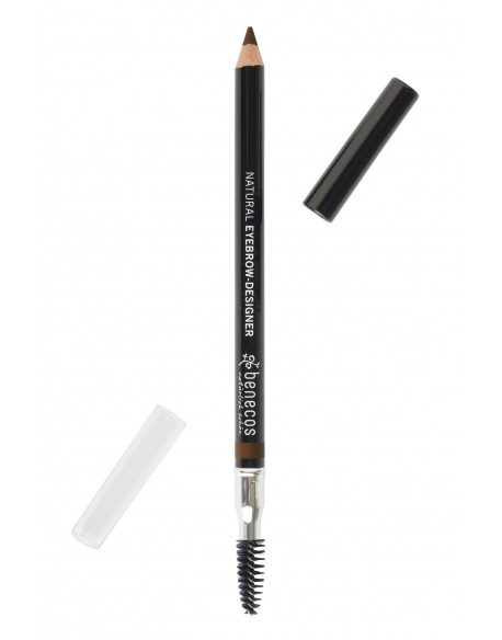 Crayon sourcils naturel marron