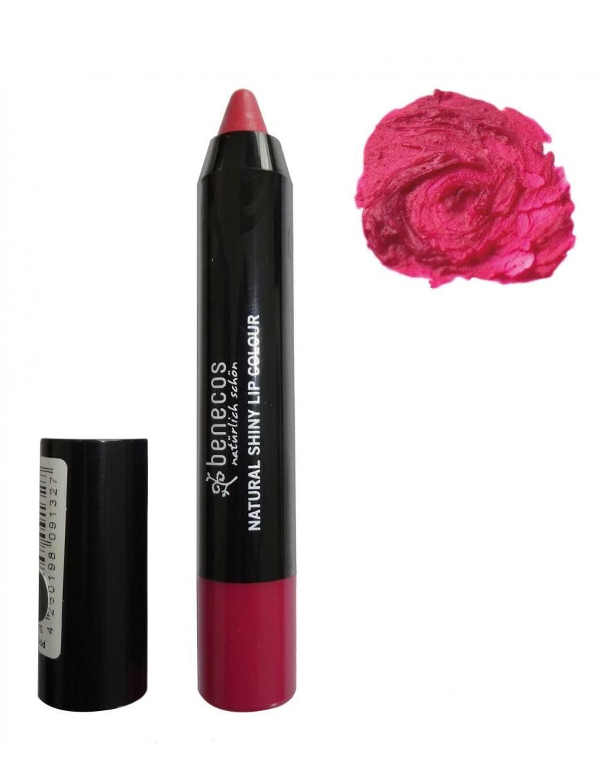 Peinture à lèvres naturelle tulipe