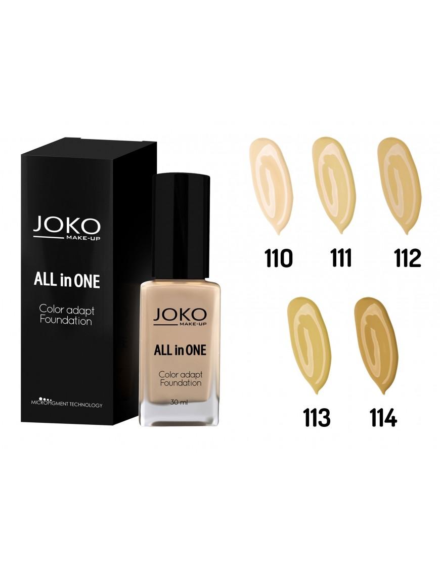 Fond de teint All in One Joko