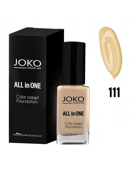 Fond de teint All in One beige naturel