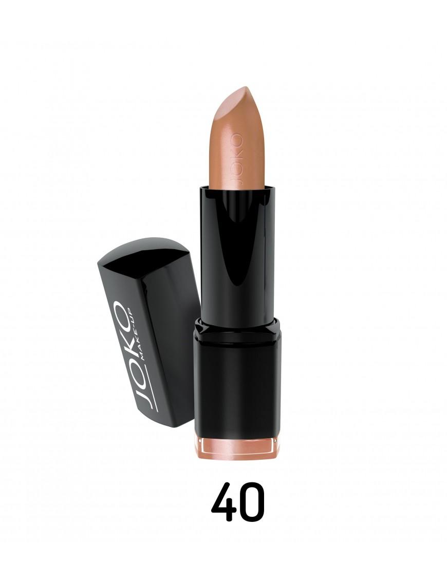 Rouge à lèvres Joko chocolat