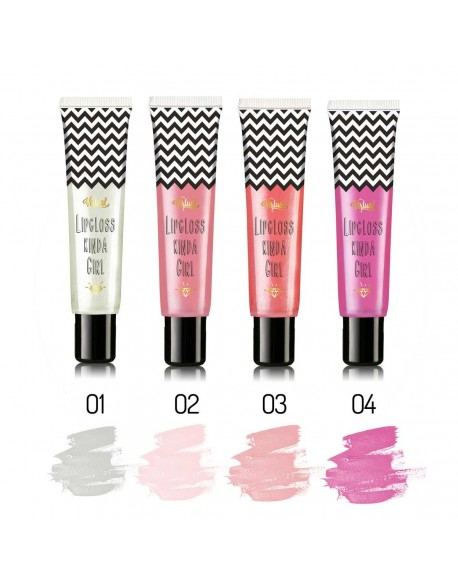 Gloss fruité