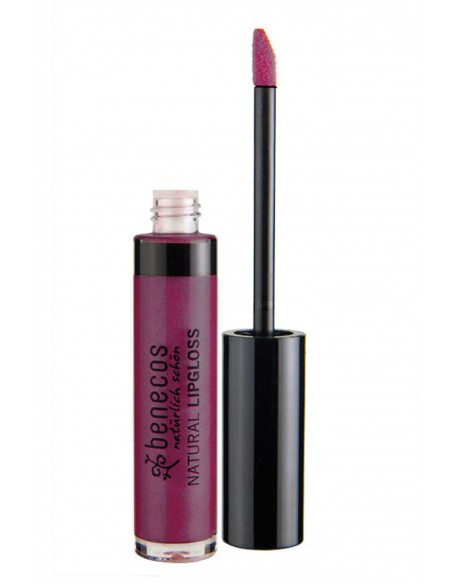 Gloss naturel joli rose