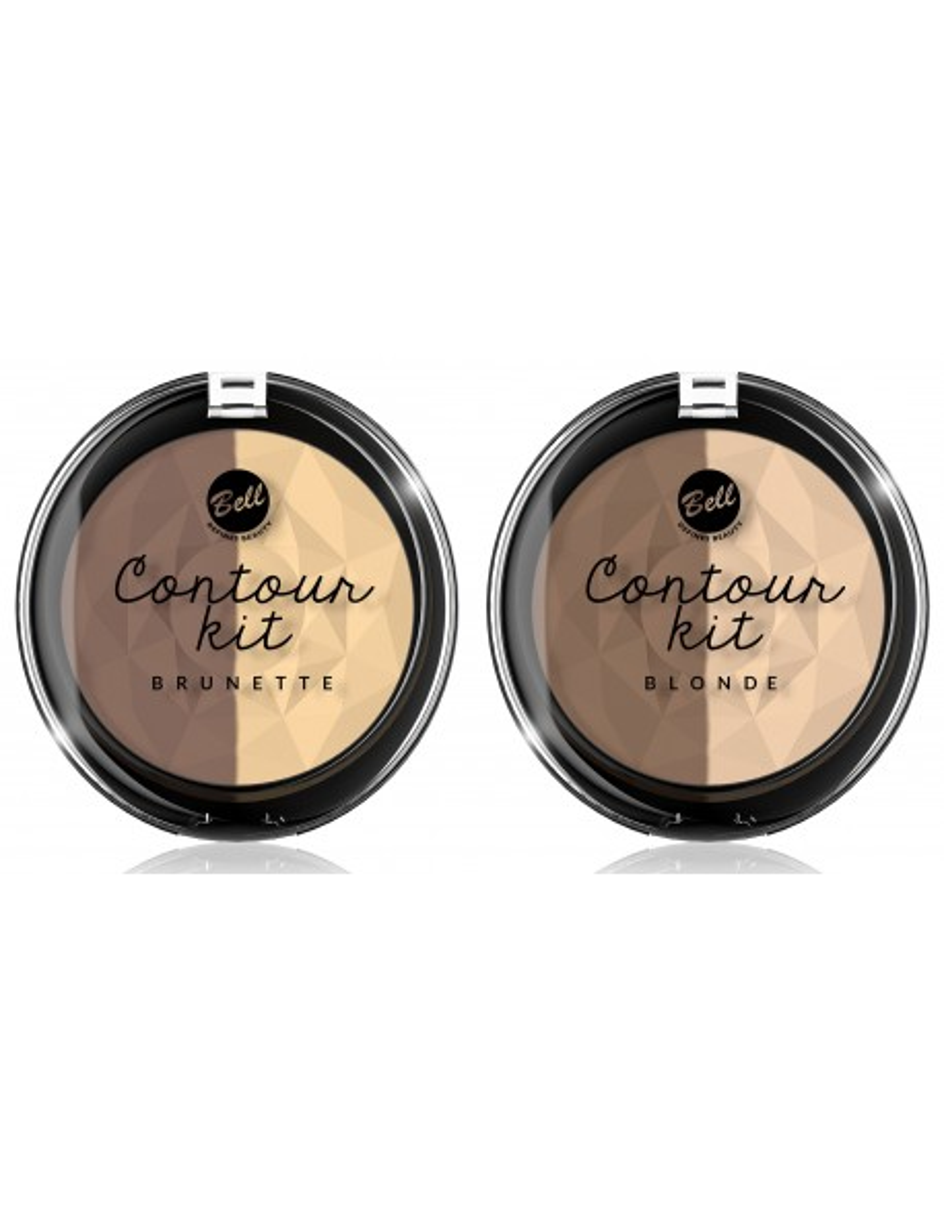 Kit contouring maquillage