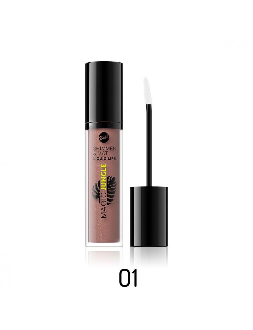Shimmer lèvres