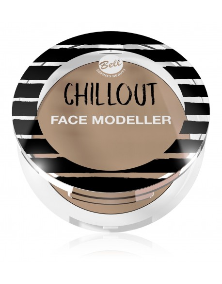Poudre contouring Bell