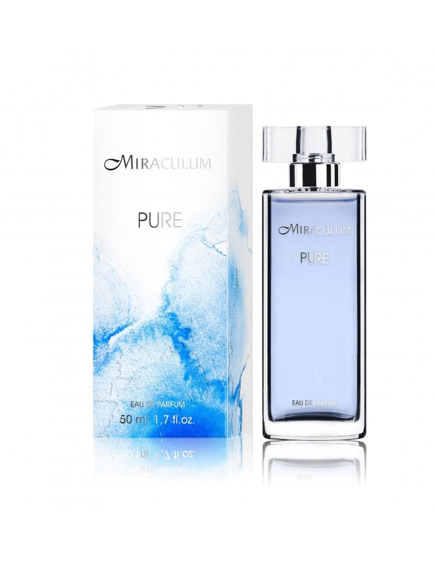 Eau de parfum Pure