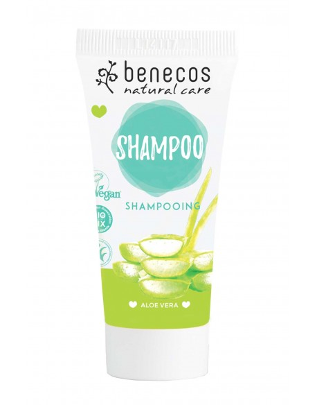 Shampooing naturel 30 ml