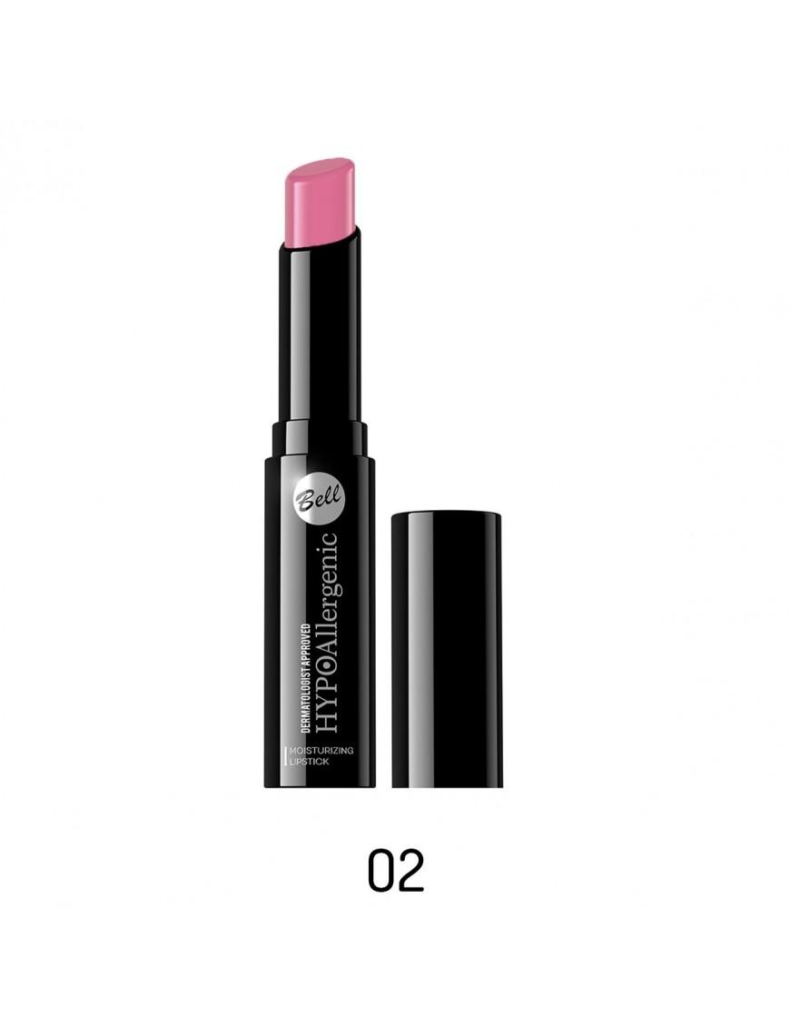Soin lèvres teinté rose