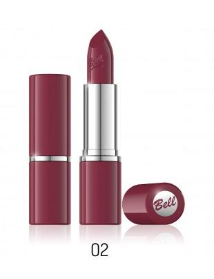 Rouge à lèvres crémeux Couleur-02 - Fleur Gerbera