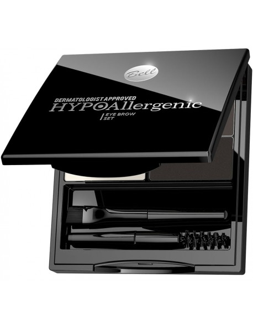 Kit de maquillage pour les sourcils