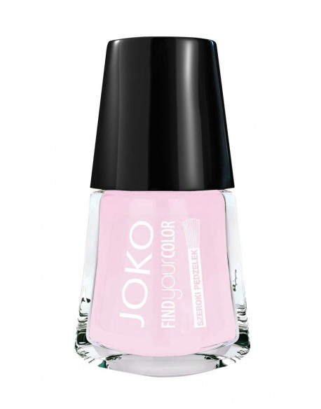 Vernis à ongles brillant cotton candy