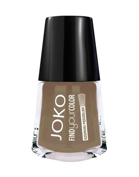 Vernis à ongles brillant shady desert