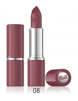 Rouge à lèvres crémeux Couleur-08 - Mauve