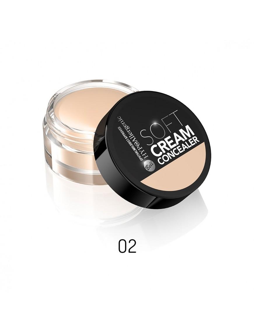 Correcteur crème couvrant vanille