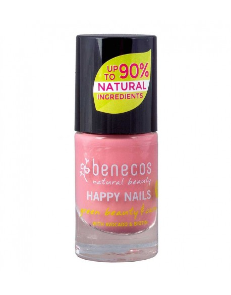 Vernis à ongles vegan bubble gum