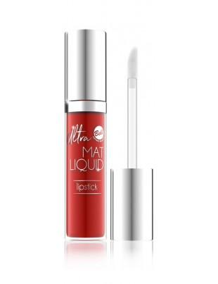 Rouge à lèvres liquide Ultra Mat
