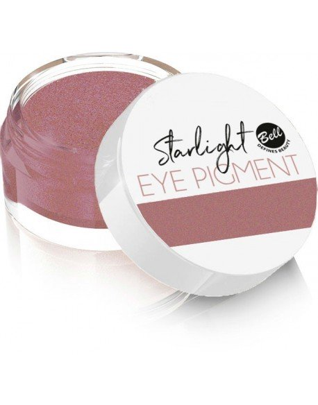 Fards pigments libres Starlight