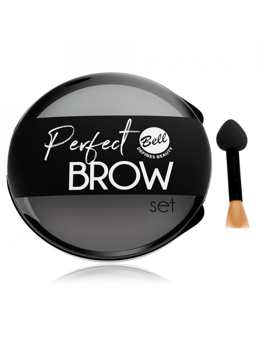 Perfect Brow brun