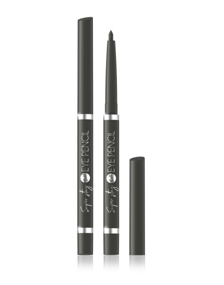 Super Stay Eye Pencil gris