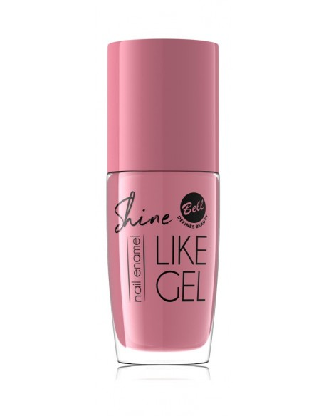 Shine Like Gel rose