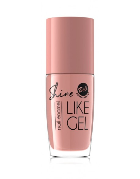 Shine Like Gel bois de rose