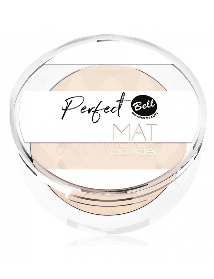 Poudre compacte Perfect Mat