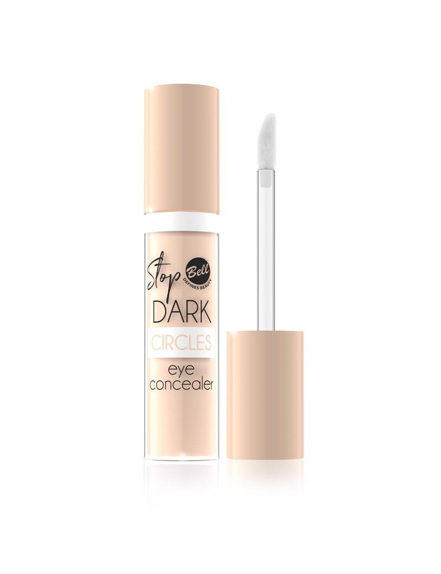 Stop Dark Circles Eye Concealer beige
