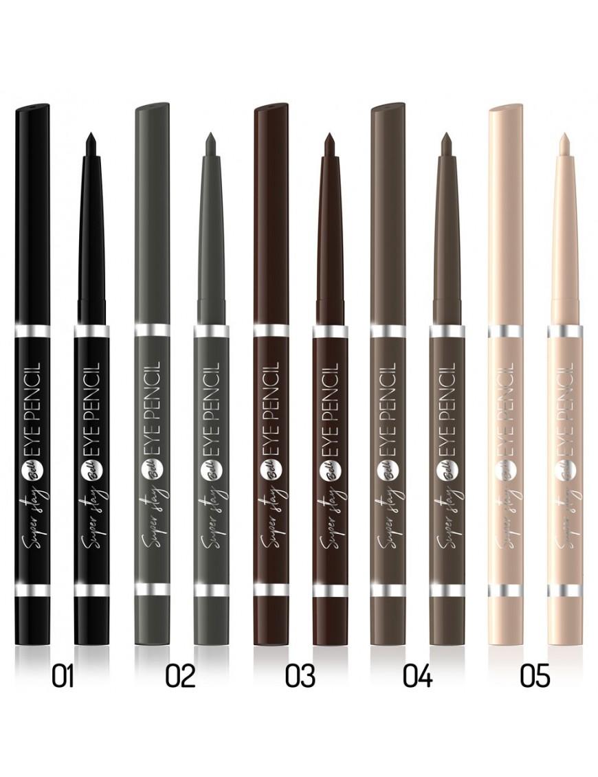 Présentoir crayon maquillage des yeux