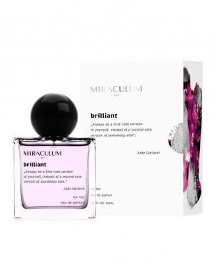 Brilliant - Eau de parfum 50 ml