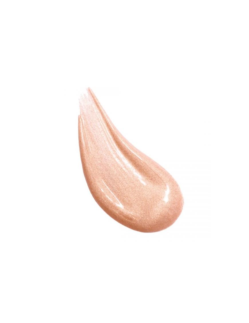 Illuminateur liquide rosé foncé